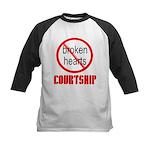 COURTSHIP Kids Baseball Jersey