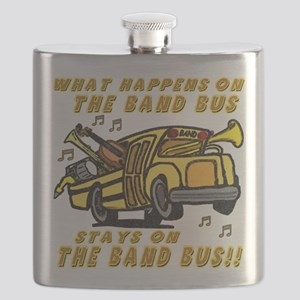 bandbus2000wh Flask