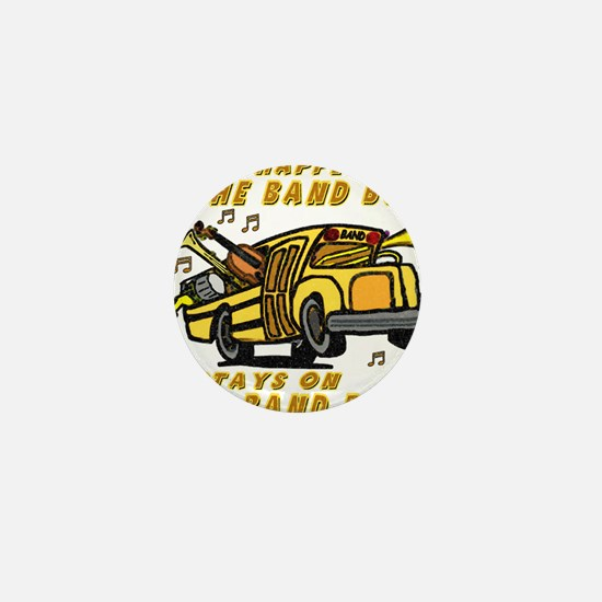 bandbus2000wh Mini Button