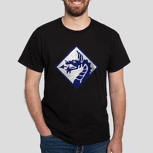 XVIII Corps - WWII Dark T-Shirt
