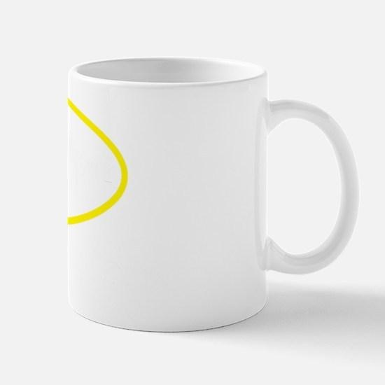 White Winning Health Solutions Logo (Pr Mug