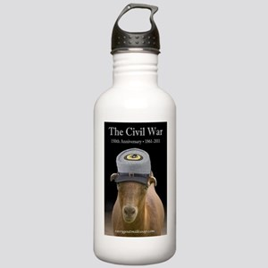 Civil War Anniversary  Stainless Water Bottle 1.0L