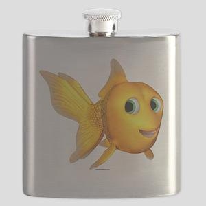 ga_goldiefish Flask