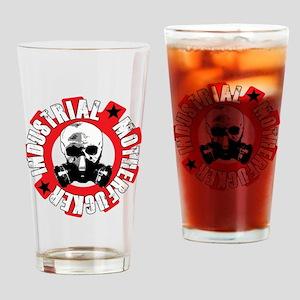 industrial-MF3-BIG Drinking Glass