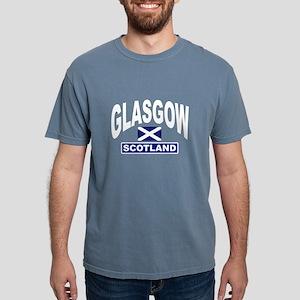 Glasgow Scotland T-Shirt