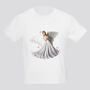 Angelic Glory Kids T-Shirt