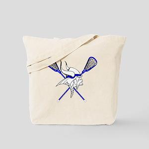 CurtisLaCrosse - Larger Viking Tote Bag