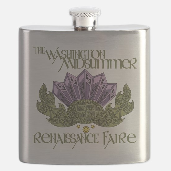 WMRFgraphic Flask
