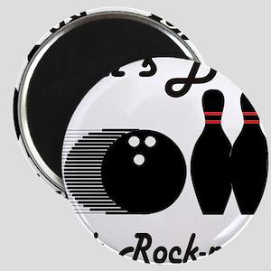 bowl92light Magnet