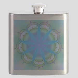 LightoftheLotus40 Flask