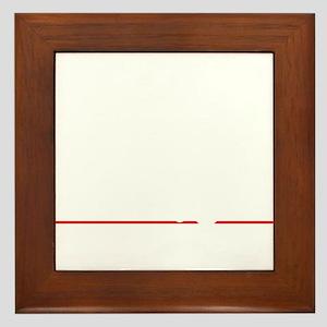 bowl96dark Framed Tile