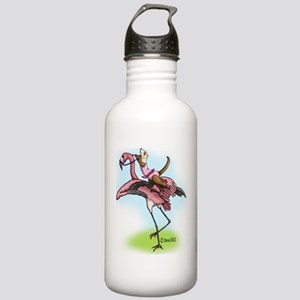 1 Flaminco Dance 2 Stainless Water Bottle 1.0L