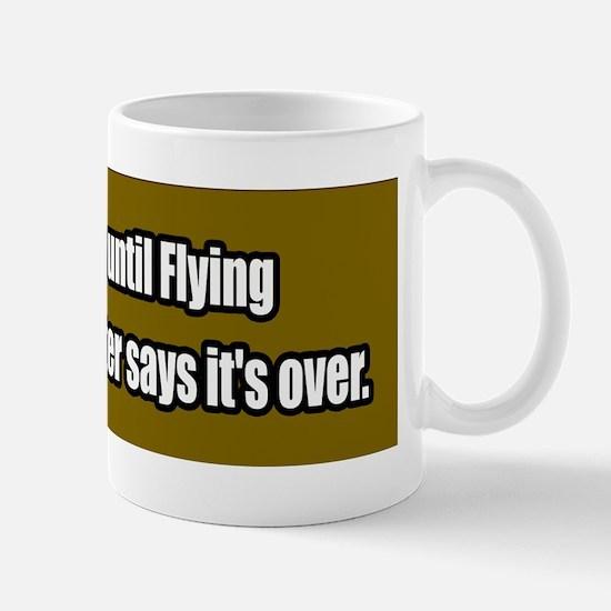 Flying-Spaghetti-Monster-Bumper-Sticker Mug