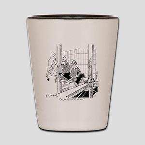 2420_construction_cartoon Shot Glass