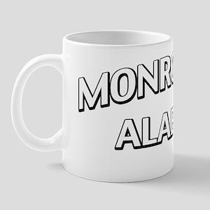 Monroeville Alabama Mug