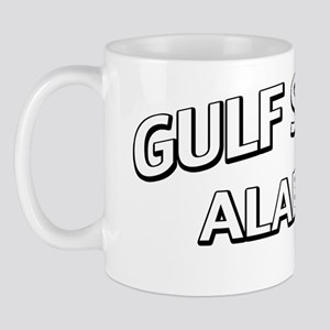 Gulf Shores Alabama Mug