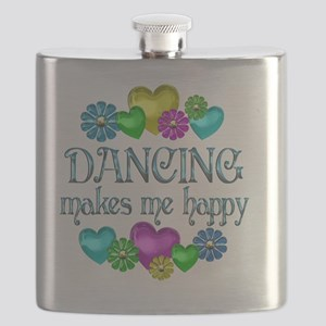 DANCING Flask