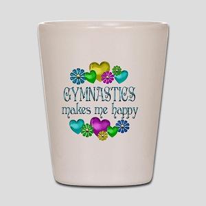 GYM Shot Glass