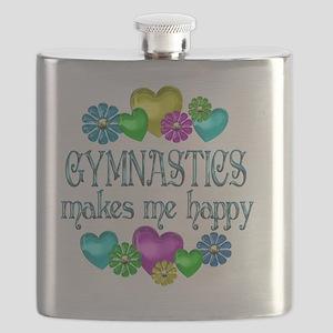 GYM Flask