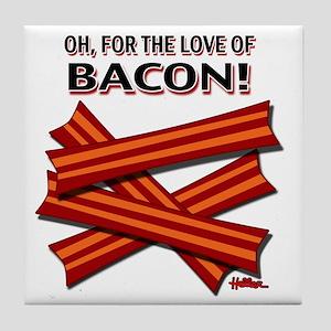 vcb-bacon-2011 Tile Coaster