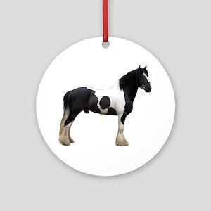 """Tinker 1"" Ornament (Round)"