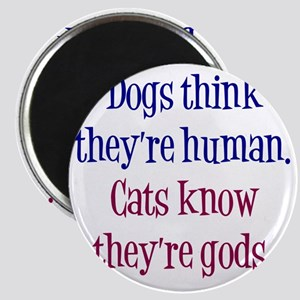 dogs-cats1 Magnet