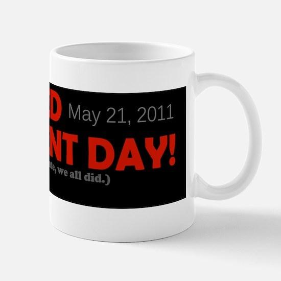 survived-jday-bsticker Mug