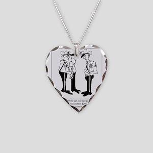 3830_miranda_cartoon Necklace Heart Charm