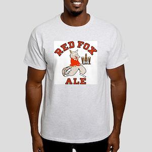 redfoxalewh Light T-Shirt