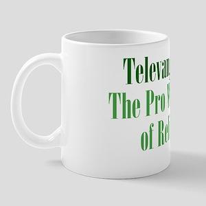 televangelist_rect2 Mug