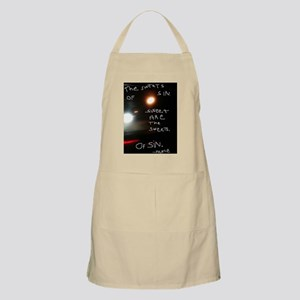 JamesJoyceSin Apron