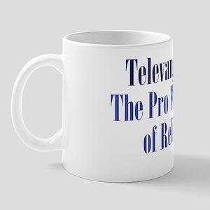 televangelist_rect1 Mug