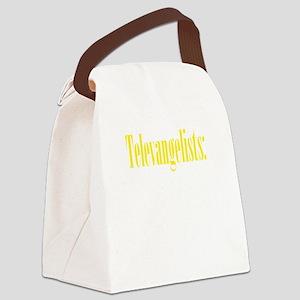televangelist3 Canvas Lunch Bag