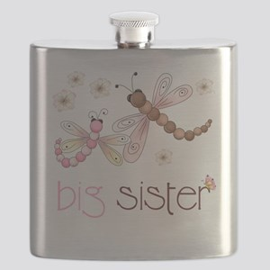 big sister drgonfly 2 Flask