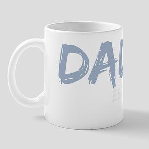 daddy est 2011_dark Mug