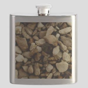 rocks Flask