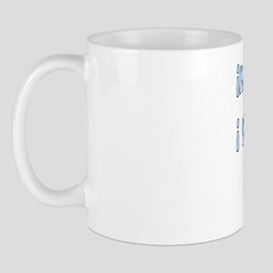 retired teacher ORPHANS Mug