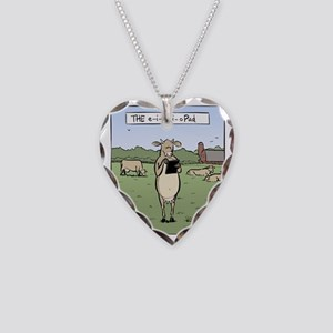 GexM 6 Necklace Heart Charm