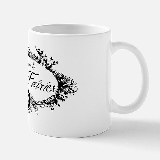 Dad fairies Mug