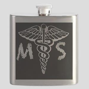 MortSciCircle2 Flask