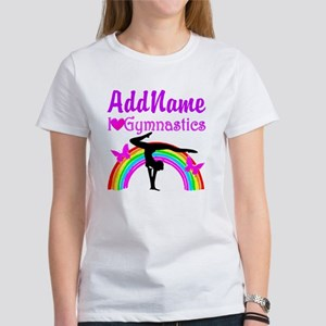 TALENTED GYMNAST Women's T-Shirt