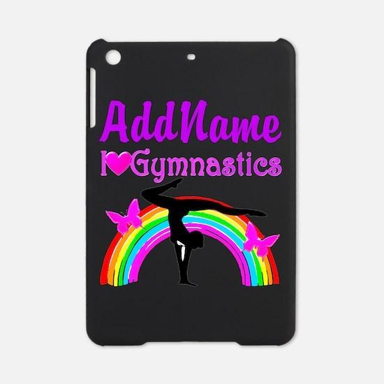 TALENTED GYMNAST iPad Mini Case