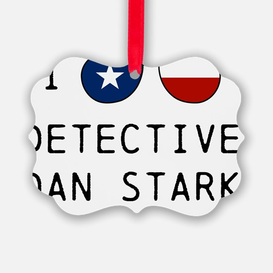 danstark Ornament