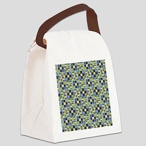45m Canvas Lunch Bag