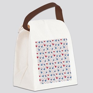 46m Canvas Lunch Bag