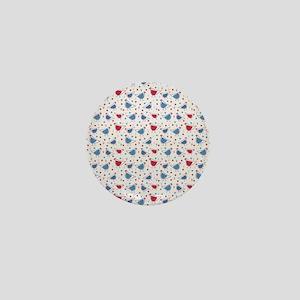 46m Mini Button