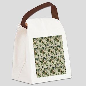 52m Canvas Lunch Bag