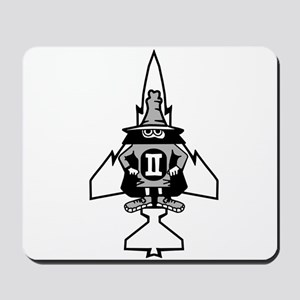 Phantom II & it's Gears Mousepad