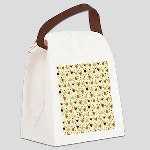47m Canvas Lunch Bag