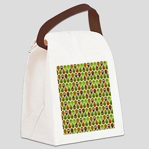 43m Canvas Lunch Bag